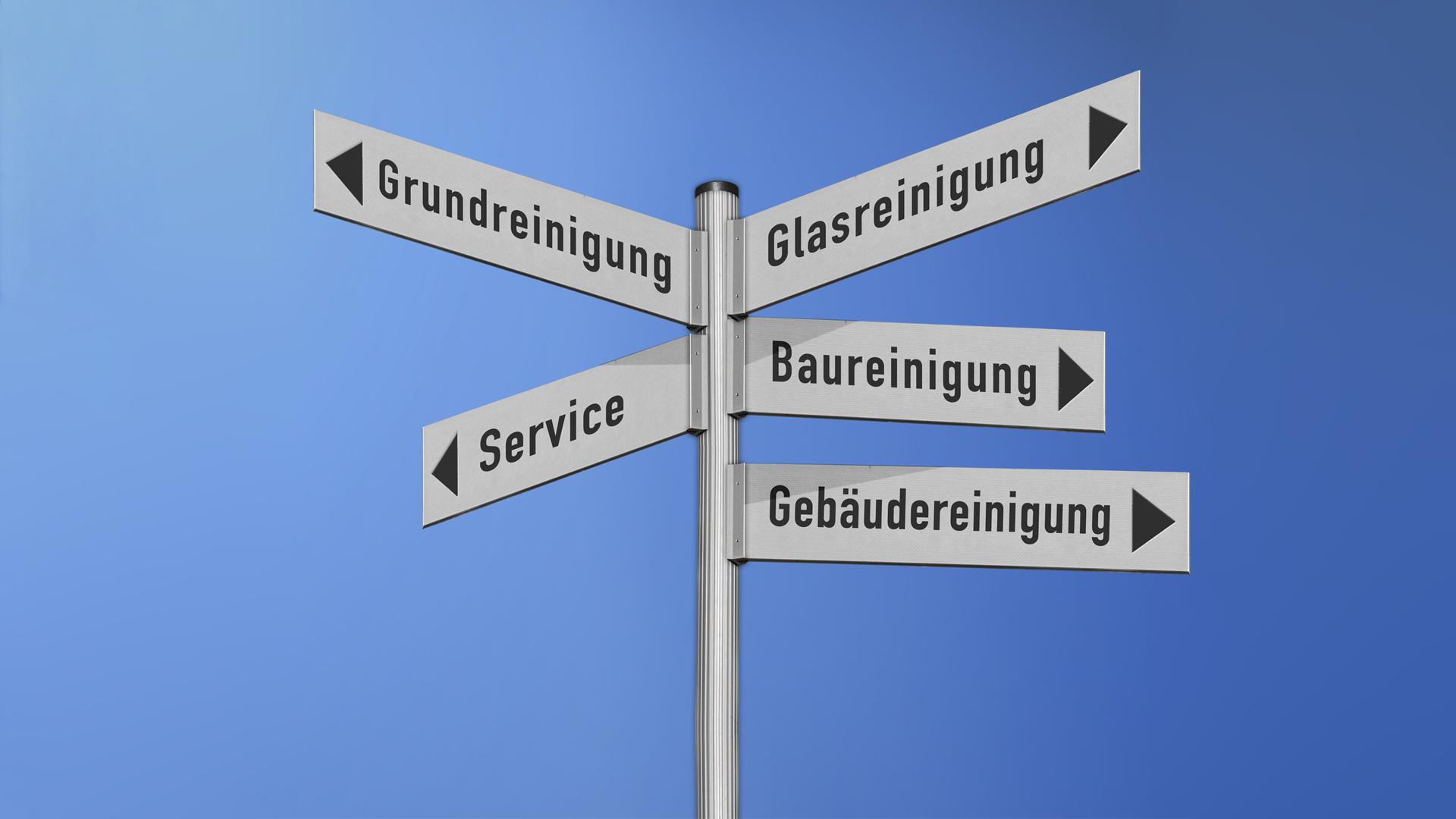 Permalink to: Zusätzliche Services für unsere Kunden