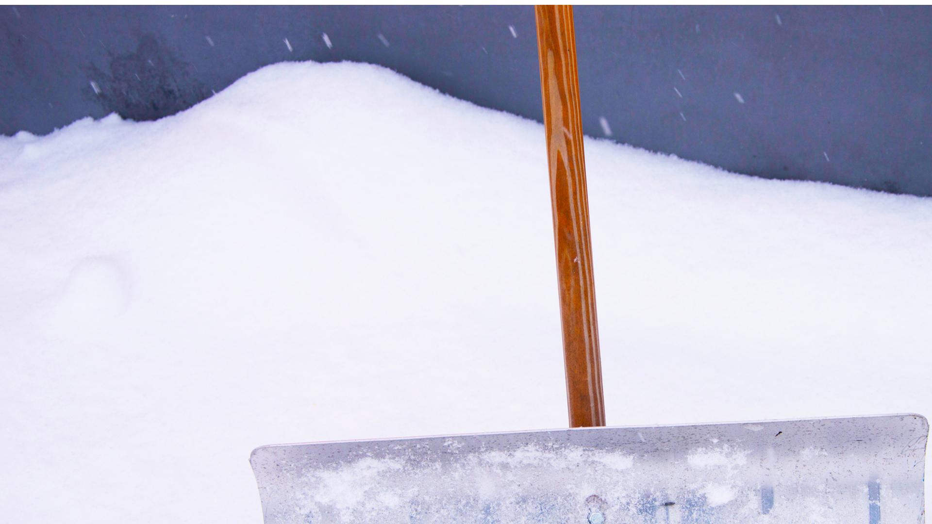 Permalink to: Bei Schnee und Eis: unser Winterdienst